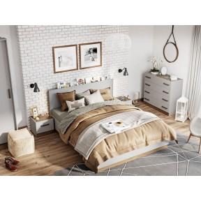 Schlafzimmer-Set Smith
