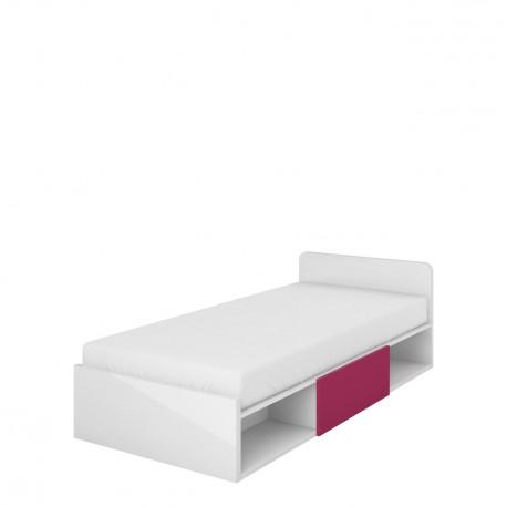 Bett mit Matratze Arne A16