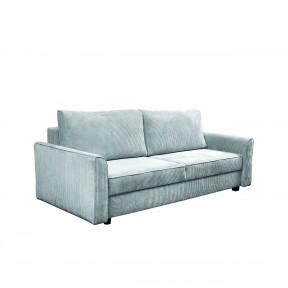 Sofa Antarctica mit Schlaffunktion und Bettkasten