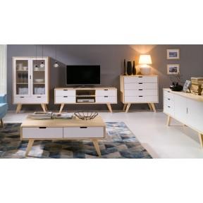 Wohnzimmer-Set Hebe I