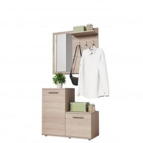 Garderobe-Set Panama