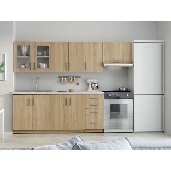 Küchenmöbel Desna