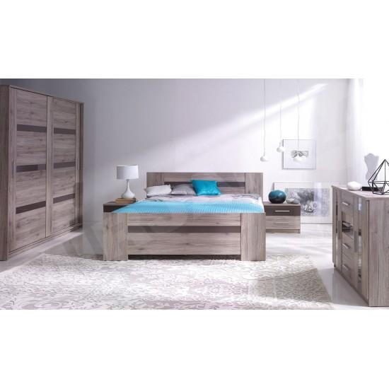 Schlafzimmer-Set Sonora I