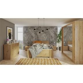 Schlafzimmer-Set Kler X