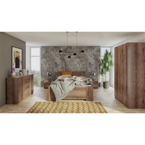 Schlafzimmer-Set Kler XI
