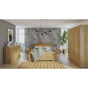 Schlafzimmer-Set Kler XII