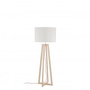 Stehlampe Across I 6927
