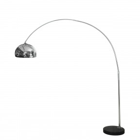 Stehlampe Cosmo chrom S 4917