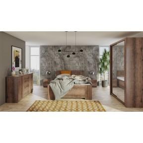 Schlafzimmer-Set Kler II