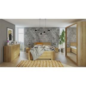 Schlafzimmer-Set Kler IV