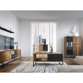 Wohnzimmer-Set Sokrates I