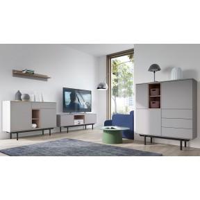 Wohnzimmer-Set Francisco I