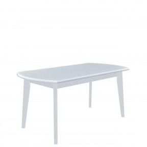 Ausziehbarer Tisch A15 80x160x200