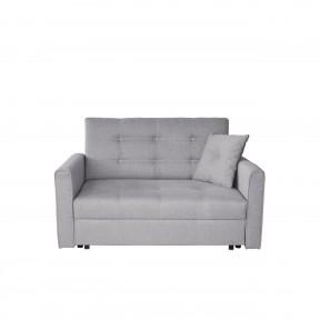 Sofa Clivia Lux II mit Schalffunktion und Bettkasten