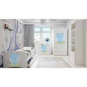 Kinderzimmer-Set Elsa