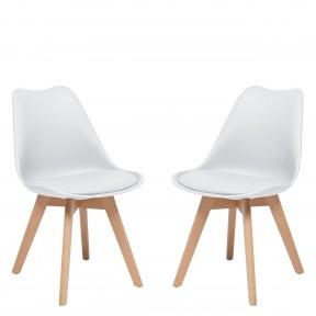 Im Set 2 Stühle Jazz