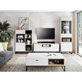 Wohnzimmer-Set Olier I