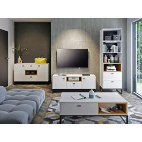 Wohnzimmer-Set Olier II