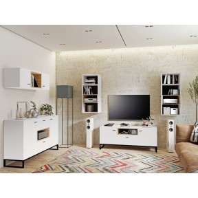 Wohnzimmer-Set Olier V