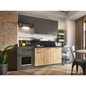 Küchenmöbel Turan set 2 120