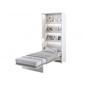 Wandklappbett Bed-Concept BC-03 Vertical 90x200