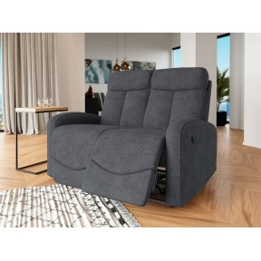 Sofa Isco 2 mit Relaxfunktion