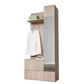 Garderobe-Set Malta