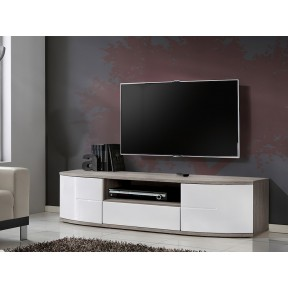 TV-Lowboard klein Bergenia