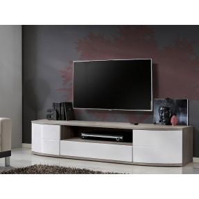 TV-Lowboard groß Bergenia 2