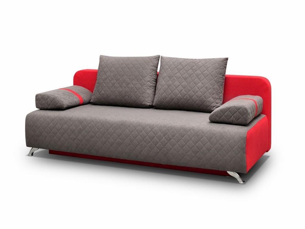 sofa gama mit schlaffunktion mirjan24. Black Bedroom Furniture Sets. Home Design Ideas