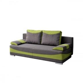 Sofa Tmot mit Schlaffunktion und Bettkasten