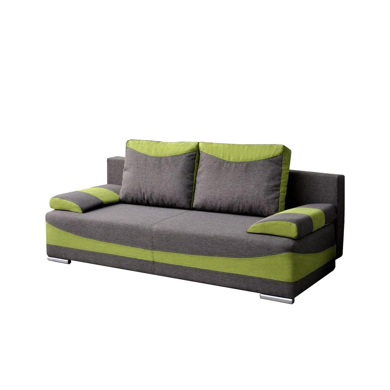 Sofa Tmot Mit Schlaffunktion Und Bettkasten Mirjan24
