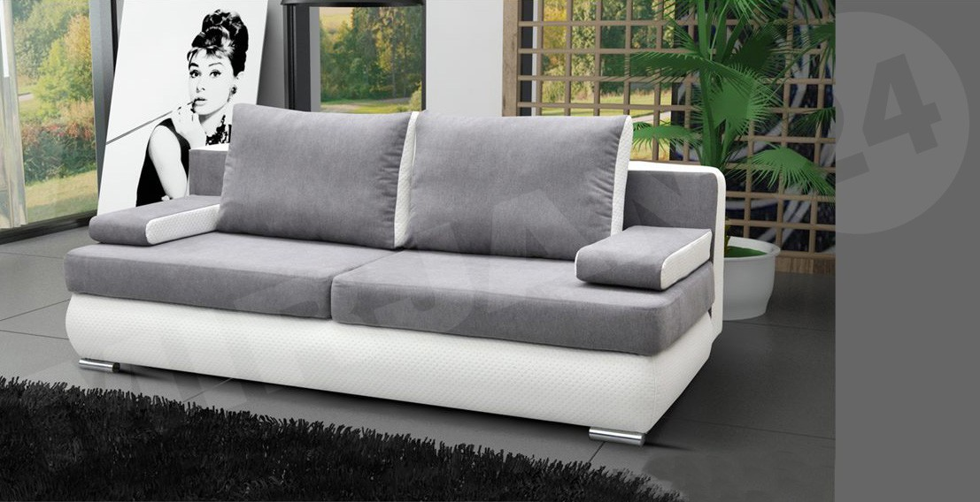 sofa cyryl mit schlaffunktion und bettkasten mirjan24