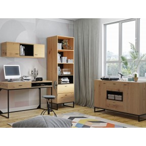 Wohnzimmer-Set Olier IV