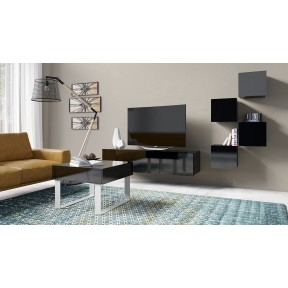 Wohnzimmer-Set Bralani XXI