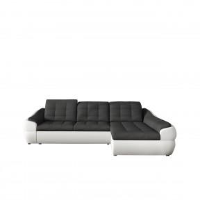 Ecksofa Interis Mini mit Bettkasten und Schlaffunktion