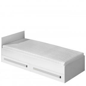 Bett mit zwei Bettkasten Raliv RL11