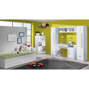Kinderzimmer-Set Raliv IV