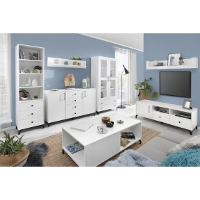 Wohnzimmer-Set Degory I