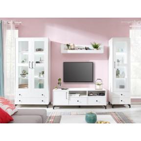 Wohnzimmer-Set Degory II