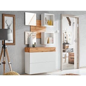 Garderobe-Set Caleb V