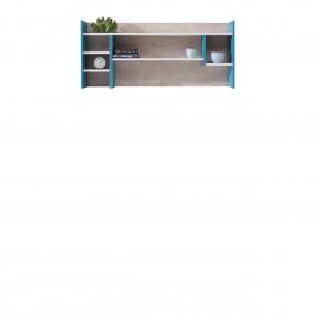 Schreibtischaufsatz Legimi LG11