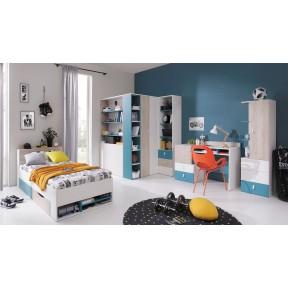 Jugendzimmer-Set Legimi II