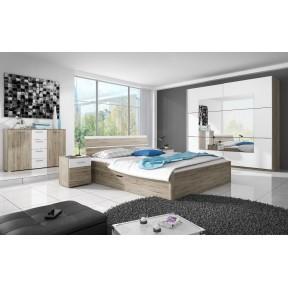 Schlafzimmer-Set Glaos I