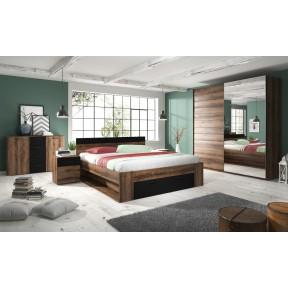 Schlafzimmer-Set Glaos VIII