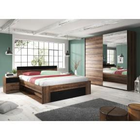 Schlafzimmer-Set Glaos VII