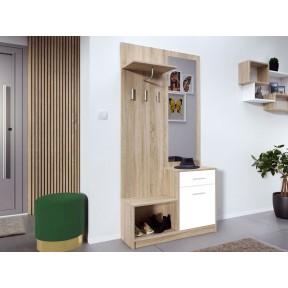 Garderobe-Set Driady
