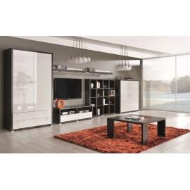 Wohnzimmer-Set Denver I