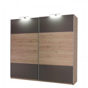 Kleiderschrank Enod EN01