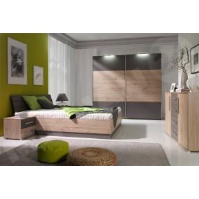 Schlafzimmer-Set Living I
